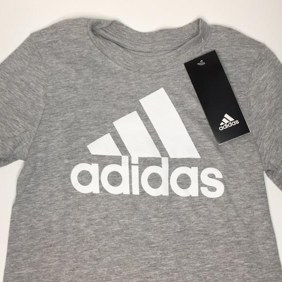 e57e2b1c adidas Shirts & Tops | Final Pricenwt Toddler Tshirt | Poshmark